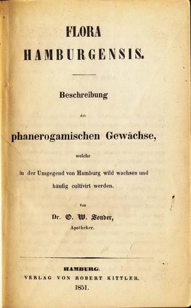 2-Otto_W_Sonder_Flora-Hamburgensis-1851