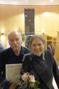 Dieter und Elke Nitz.