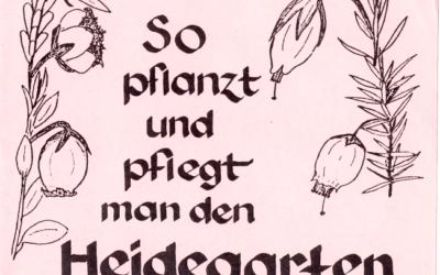 Apropos Heidegarten